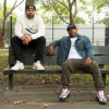 Apollo Brown & Joell Ortiz Drop A New Cut Titled 'Reflection'
