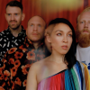 Little Dragon Sign To Ninja Tune And Announce New EP 'Lover Chanting'