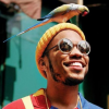Anderson .Paak Has Announced His 'Andy's Beach Club World Tour'