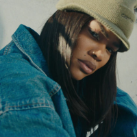 Teyana Taylor – Gonna Love Me (Remix) Feat. Ghostface Killah, Method Man, Raekwon