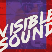 "Graphaids Presents:  ""Visible Sound"" A Unique Exploration Of Sound, Music, Art, And Soul"