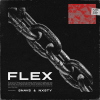 "Snavs & NXSTY Cook Up Some Filthy Bass In New Track ""Flex"""