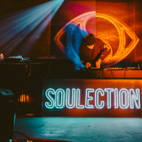 Soulection Experience 2019 Los Angeles Photo Recap With GoldLink, Ella Mai, Mr. Carmack, And More!