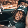 "AmirSaysNothing Dips Around Charlotte, North Carolina In ""Big Star"" Video"