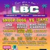 Once Upon A Time In The LBC – Saturday, July 27