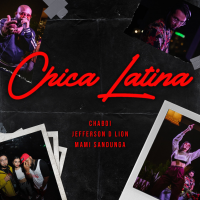 "Chaboi Kicks Off This Summer With Some New Fuego ""Chica Latina"""