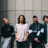 "Melbourne-Based Collective 30/70 Announces New LP & Release ""Tempted"""
