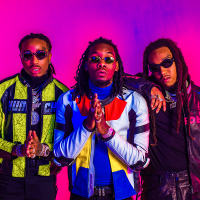"Migos Share Their Legendary ""Stripper Bowl"" Night Music Video"