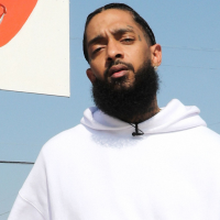 "Nipsey Hussle ""Grinding All My Life / Stucc In The Grind"""