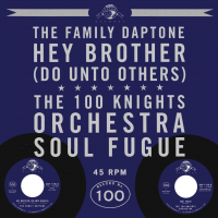 "Daptone Records Is Celebrating Their 100th 45 Release With ""Hey Brother (Do Unto Others)"" & ""Soul Fugue"""