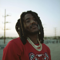 Win Tickets To See Mozzy With ALLBLACK & $tupid Young At The El Rey – July 16, 2019