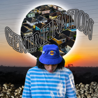 """South L.A. Artist Vayay Shares New Track & Video """"Gentrifination"""""""