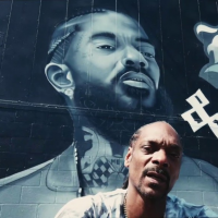 "Watch Snoop Dogg's Powerful Video For ""One Blood, One Cuzz"""