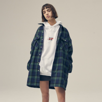 First Look: HUF Launches Fall 2019 Women's Collection
