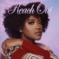 "Houston Based R&B Singer/Songwriter Peyton Has Released Her New EP ""Reach Out"""