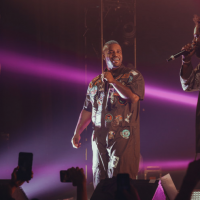 "A$AP Ferg ""Floor Seats"" Tour Recap With MadeinTYO & Bas – San Francisco, CA"