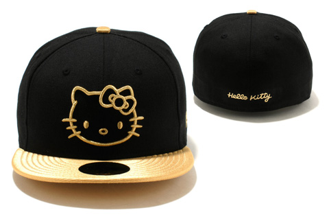 8423d5c4fc7 NEW ERA x HELLO KITTY COLLAB  SPRING 2012 COLLECTION