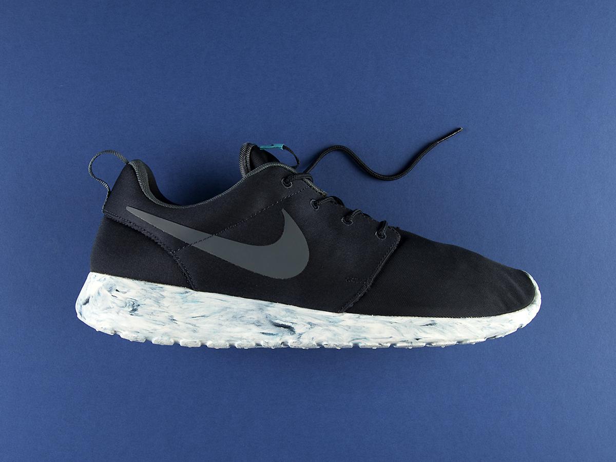 """ce6d31914f7f Nike Roshe Run QS """"Marble"""" Pack"""