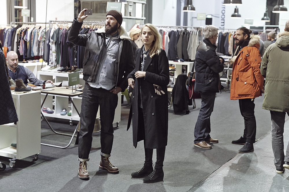 Highsnobiety Streetstyles & Moods | Berlin Trade Shows & Events