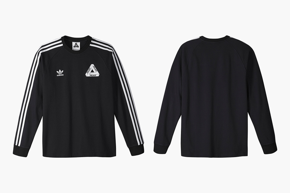 palace x adidas sweat