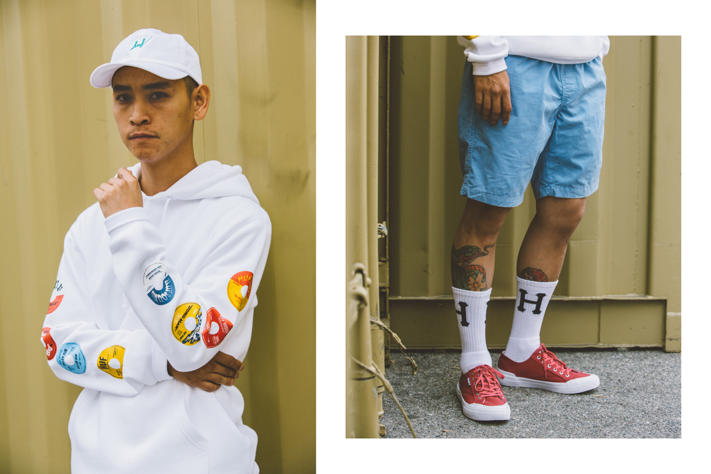 010417 - HUF Worldwide Spring 17 - Lookbook - 09
