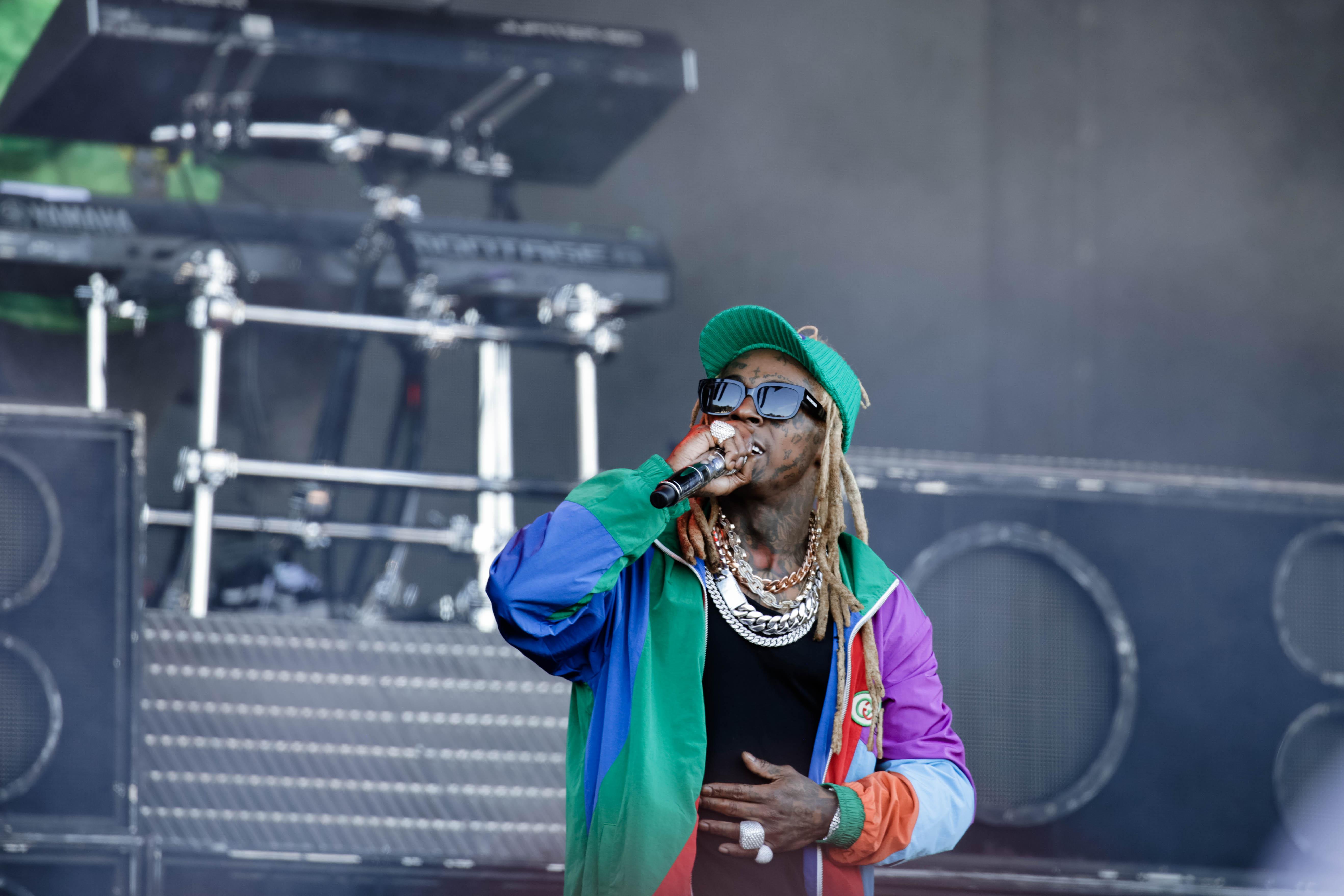 Lil Wayne - 4