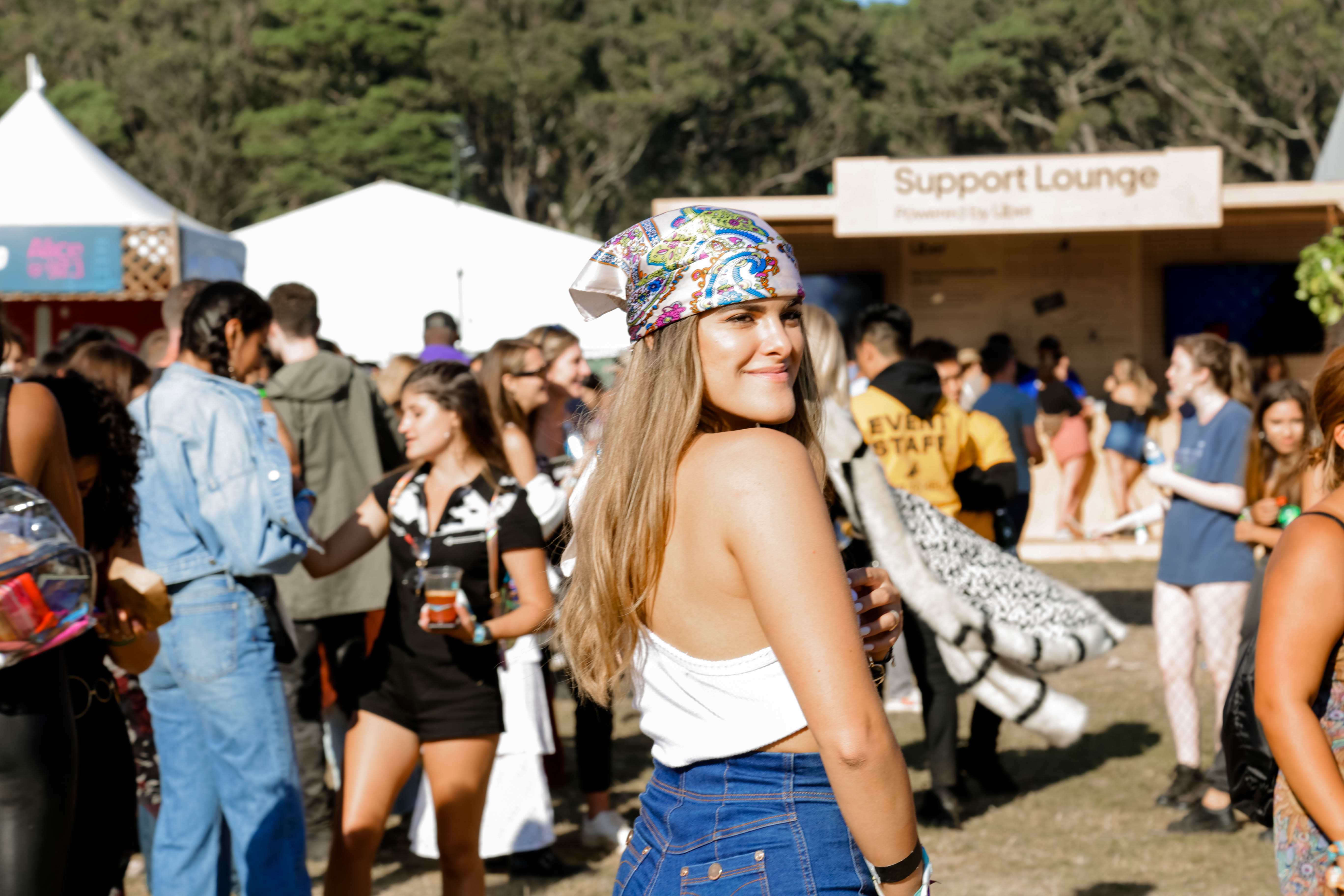 OutsideLands - People - 10