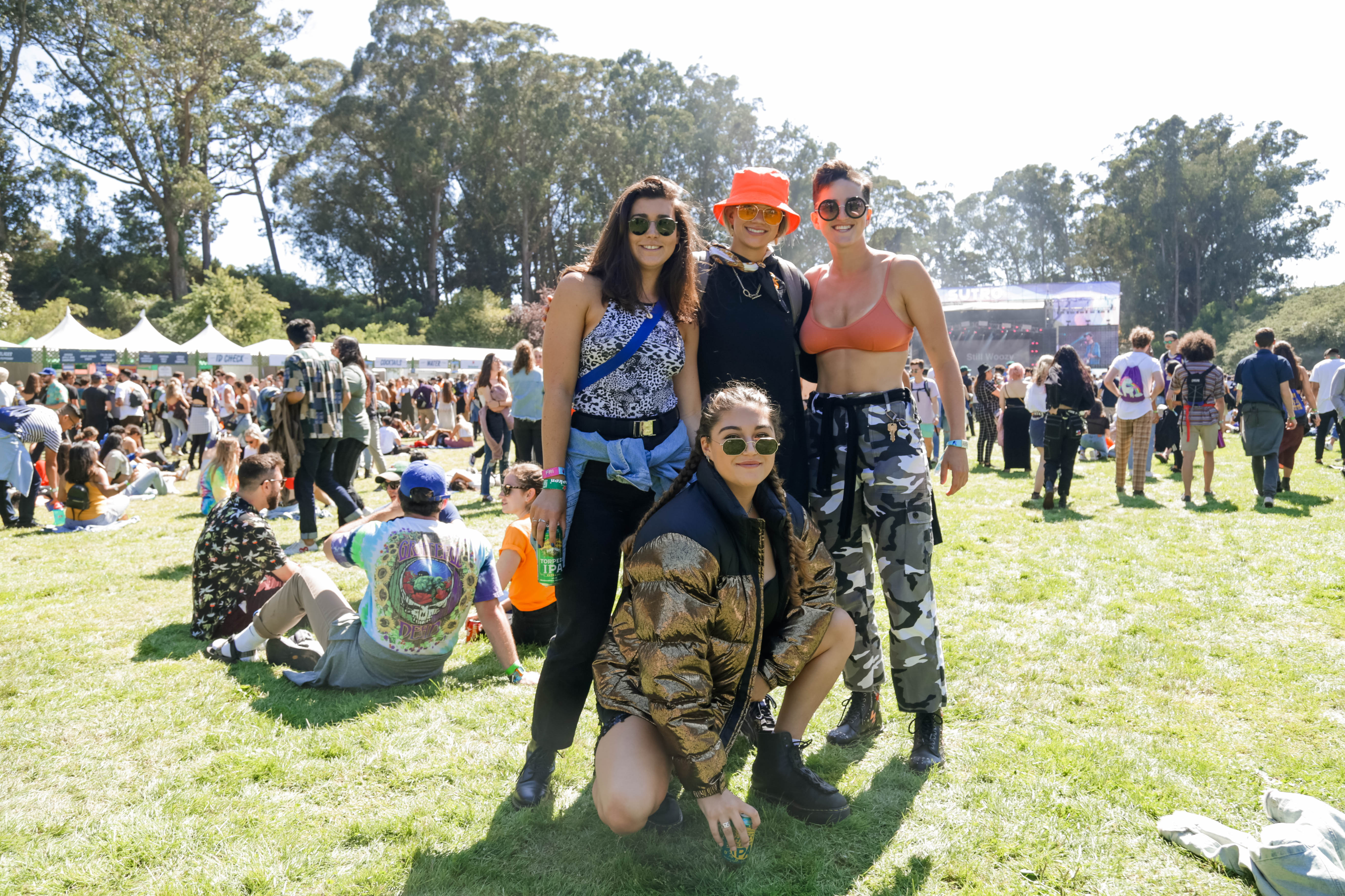 OutsideLands - People - 16