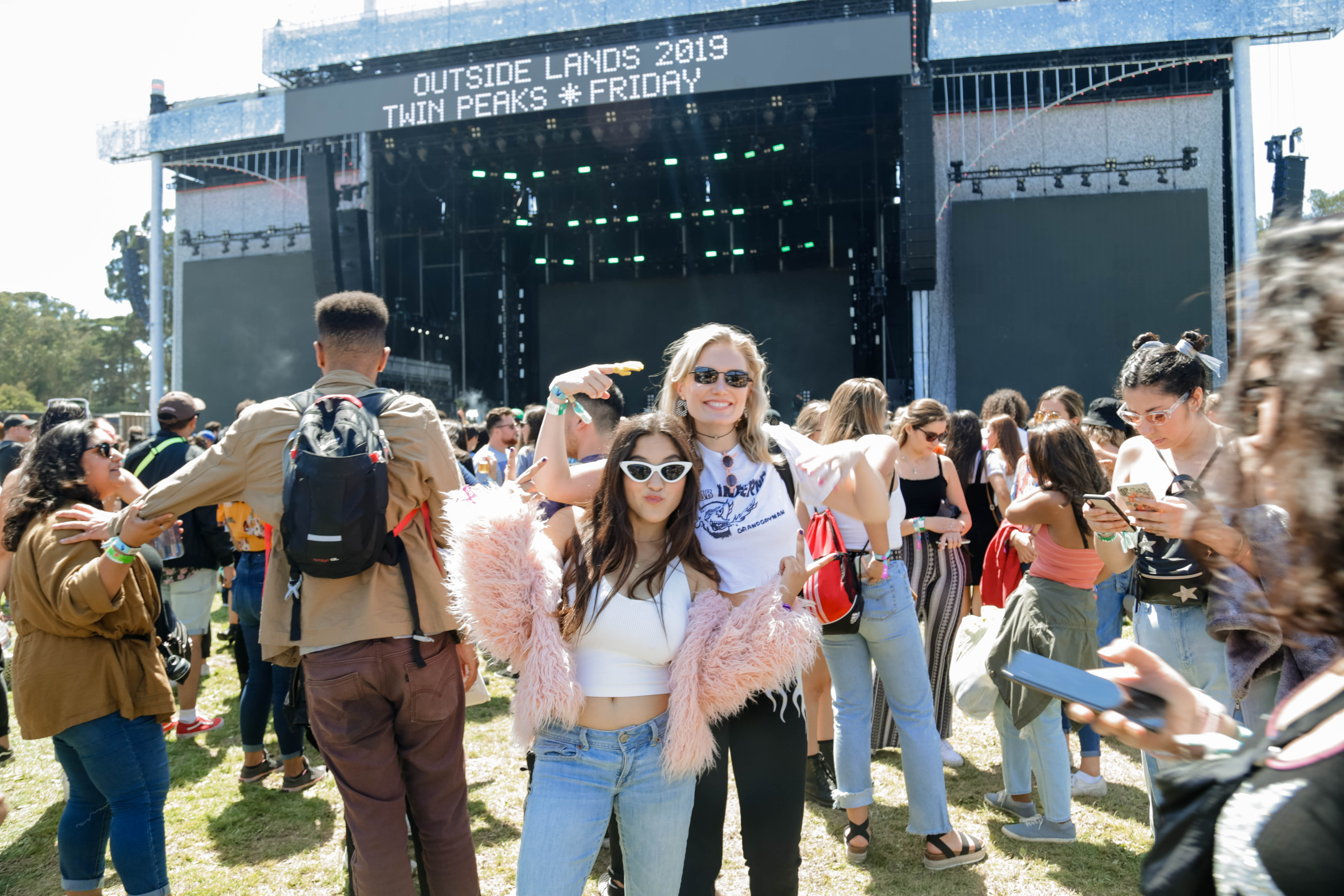 OutsideLands - People - 5